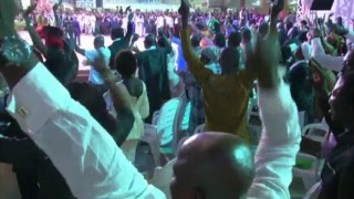 Prophetic Move (Sun. 27th August, 2017) LIVE from Abuja, Nigeria