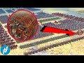 Fakta 'GILA' Dibalik Tangguhnya Pasukan Perang Kerajaan ROMAWI