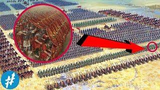 Download Lagu Fakta 'GILA' Dibalik Tangguhnya Pasukan Perang Kerajaan ROMAWI Gratis STAFABAND