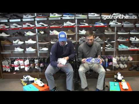 Marks Crossfield reviews some of the best shoes in golf