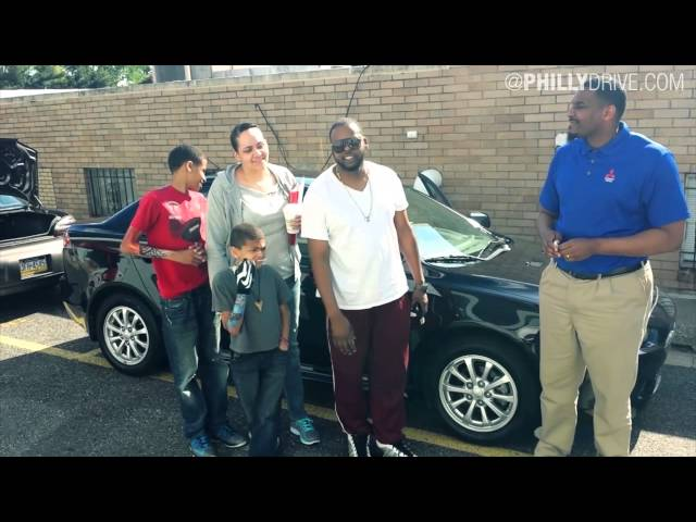 Philly Drive | 2012 Mitsubishi Lancer | Customer Reviews | Philadelphia