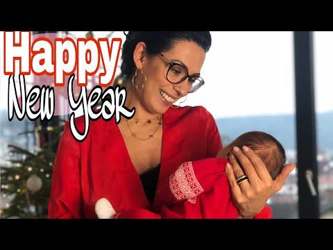 Aberglaube - Rituale - Geschenke ... Weihnachten & Silvester das erste mal mit Baby