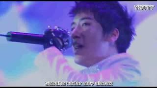 BIGBANG - Top Of The World [TR SUB]