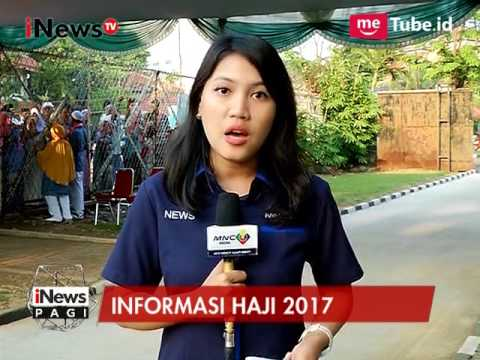 Video info asrama haji pondok gede