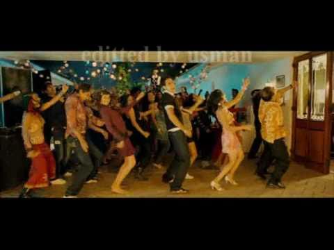 PAPPU CANT DANCE REMIX FROM THE MOVIE JAANE TU YA JAANE NA