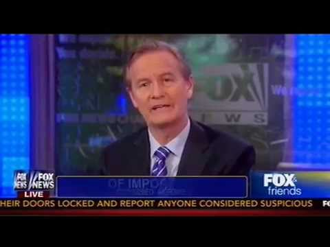 Fox &amp; Friends Goes After Obama For Syria, 'All Over The Place' Foreign Policy