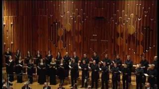 Handel Messiah For Unto Us A Child Is Born Sir Colin Davis Tenebrae Lso