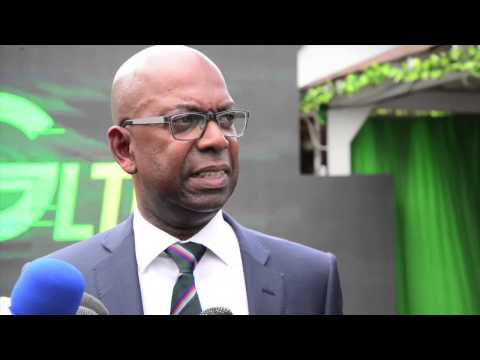 Safaricom launches 4G LTE technology