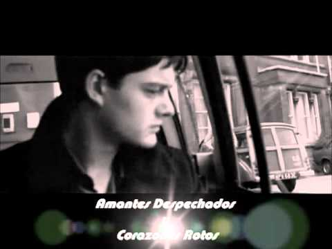 Thumbnail of video Brandonaso Flowers - Jilted Lovers & Broken Hearts ( Subtitulada ) + Tributaso Peli Control