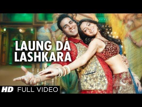 """Laung Da Lashkara (Official Full Song) """"Patiala House""""   Feat. Akshay Kumar"""