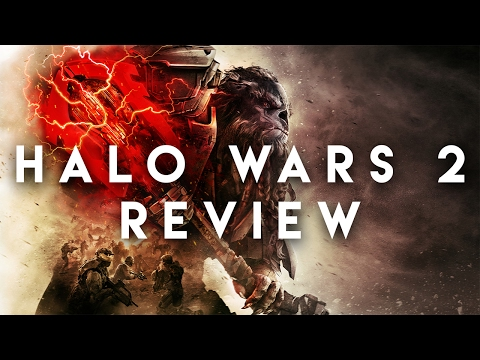 Halo Wars 2 Review - The Epic Return of a Cult Favorite