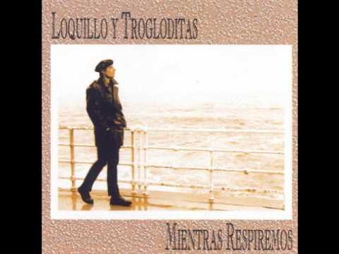 Loquillo Y Los Trogloditas - John Milner