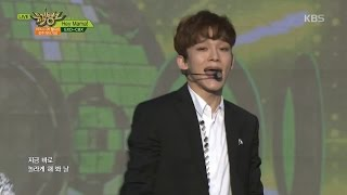 뮤직뱅크 Music Bank - Hey Mama! - EXO-CBX.20170519