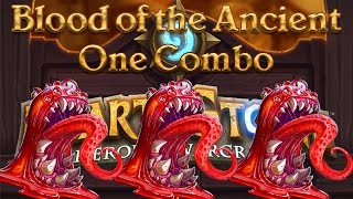 Hearthstone Ancient One Combo