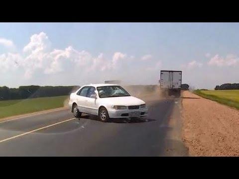 Car Crash Compilation # 64