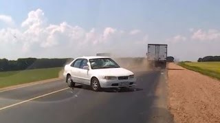 Car Crash Compilation # 64