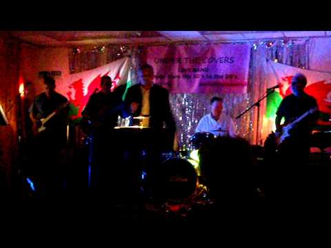 Ocean Colour Scene's 'The Circle' - Cover by Under The Covers Band
