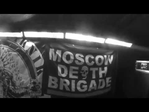 Moscow Death Brigade (Hardcore/rap-Russia) ULTRA CHAOS PIKNIK #6