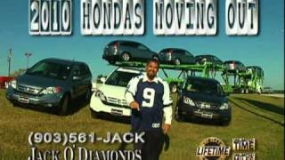 Jack O Diamonds Honda Accord