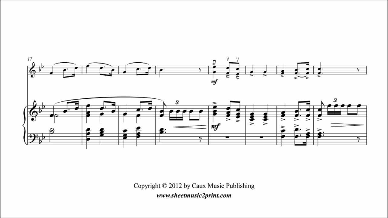 Wagner : Bridal Chorus - Violin - YouTube