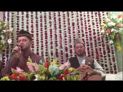 Saba Dar E Mustafa Te Ja K(darood O Salam) By Hassan Hamdani video
