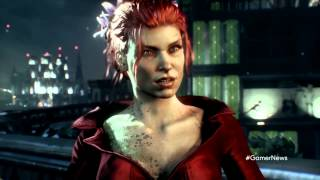 Batman: Arkham Knight, Paul Blart: Mall Cop 2 & The Divergent Series: Insurgent