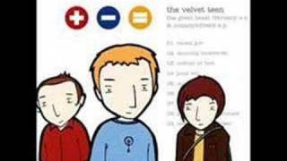 Watch Velvet Teen Your Cell video