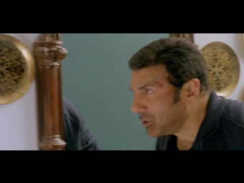 Ghayal Once Again on Zee Cinema