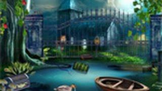 Прохождение игры escape ghost villa видео