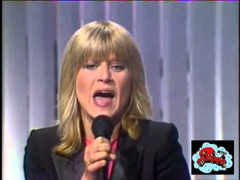 Catherine Ferry -  Bonjour, Bonjour