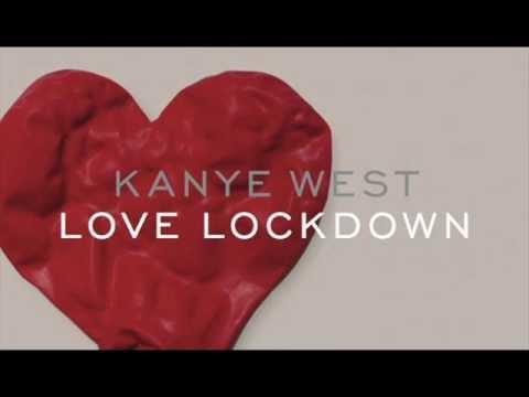 Love lockdown kanye west