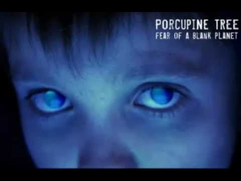 Porcupine Tree - Anesthetize