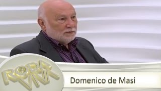 Domenico de Masi - 21/01/2013