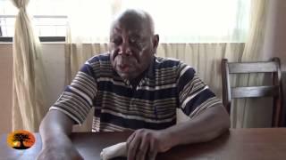 Le doyen Godwin TETE, 87ans, indigné par les propos tenus par Faure GNASSINGBE à  Accra.
