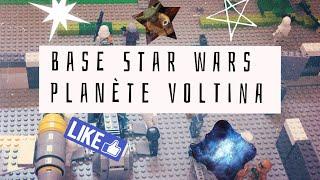Base star Wars Voltina