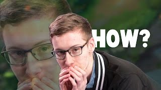 """""""How is he so Fuc... Fast?"""" - Bjergsen"""" 