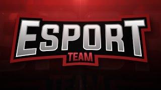 Tutorial   Mascot/Sporty/Esport Text Logo Design   Illustrator CC