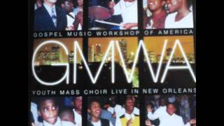 Watch Gmwa Youth Mass Choir He Didnt Have To Do It video