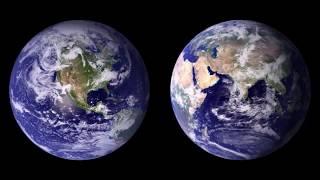 Планета Глория - двойник Земли видна уже в телескоп. Во время трансляции NASA увидели планету Глория