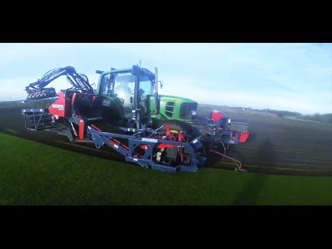 Teknologi Menakjubkan  ▶  Mesin  Pemotong Rumput Modern Luar Biasa