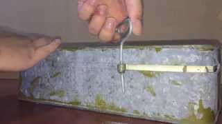 Opening A 1995 Ammo Box