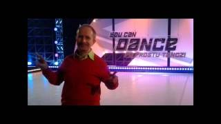 macarena, macarena hitem castingu 9 edycji You Can Dance HD