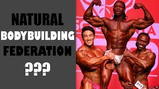 Natural Bodybuilding Federation IN INDIA !!!