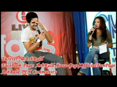 Who is gerald anderson dating now