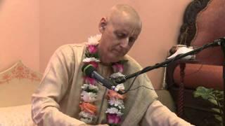 2011.04.16. Kirtan H.G. Sankarshan Das Adhikari - Riga, LATVIA