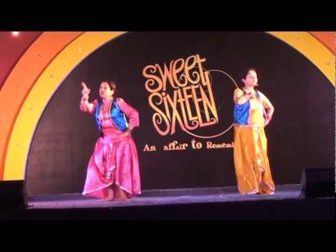 La..la ho gayee..balle..balle ho gayee dance from Love Aaj Kal...