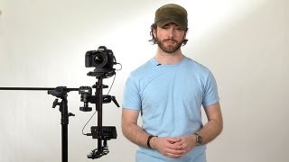 How To: Balance a Glidecam