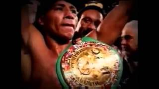 Ricardo Mayorga Highlights
