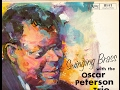 CD Cut: The Oscar Peterson Trio: Cubano Chant