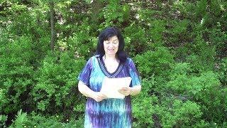 Prophecy - Destruction is Imminent 5-25 2018 Lois Vogel-Sharp